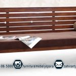 Kursi Sofa Model Sederhana